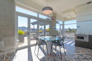 Photo 19: 111 456 Pandora Ave in : Vi Downtown Condo for sale (Victoria)  : MLS®# 882943