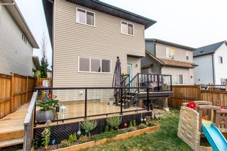 Photo 27: 2351 REUNION Street NW: Airdrie Detached for sale : MLS®# A1035043
