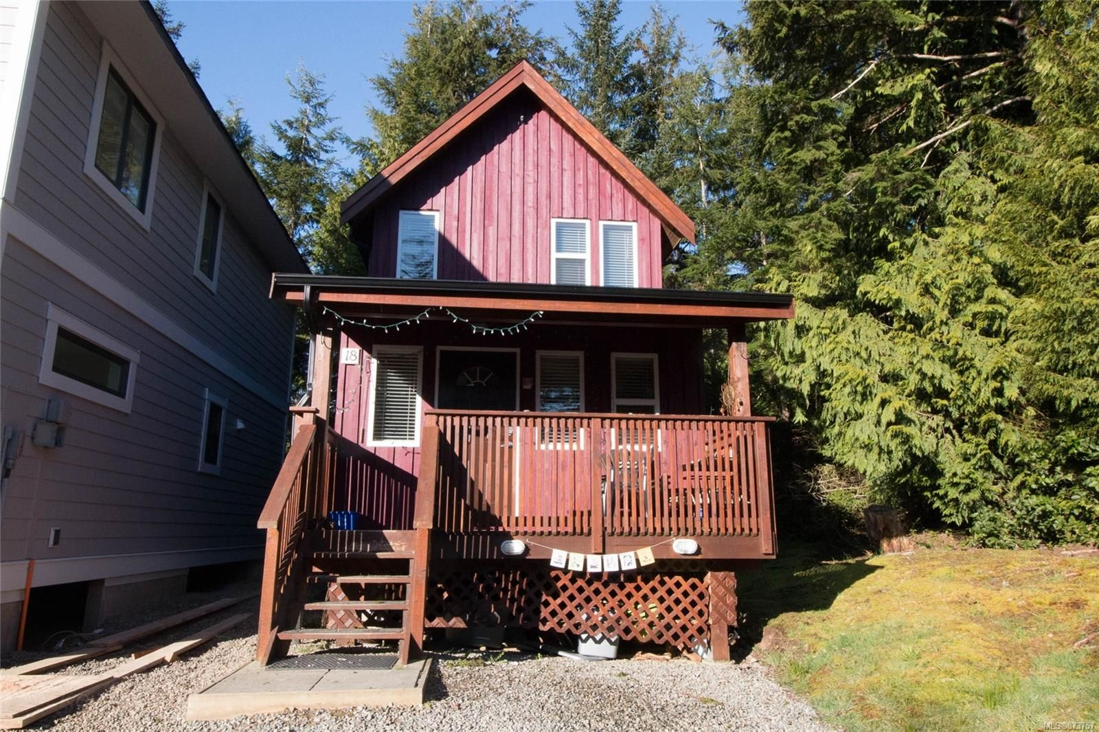 Main Photo: 1080 Tyee Terr in : PA Ucluelet House for sale (Port Alberni)  : MLS®# 873757