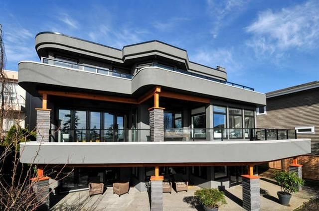 Main Photo: 14115 Marine Drive: White Rock House for sale (South Surrey White Rock)