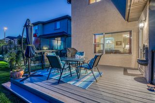 Photo 35: 15 Cranleigh Link SE in Calgary: Cranston Detached for sale : MLS®# A1115516