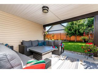 """Photo 34: 32986 DESBRISAY Avenue in Mission: Mission BC House for sale in """"CEDAR VALLEY ESTATES"""" : MLS®# R2478720"""