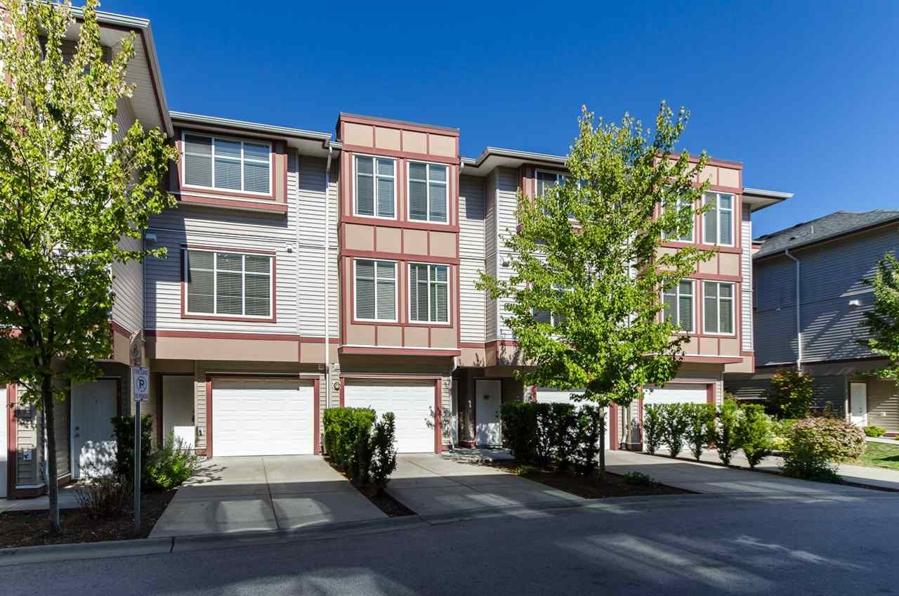 """Main Photo: 51 13899 LAUREL Drive in Surrey: Whalley Townhouse for sale in """"Emerald Gardens"""" (North Surrey)  : MLS®# F1451675"""