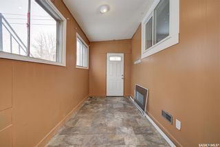 Photo 24: 703 J Avenue South in Saskatoon: King George Residential for sale : MLS®# SK856490