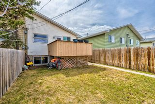 Photo 29: 114 Dovertree Place SE in Calgary: Dover Semi Detached for sale : MLS®# A1071722