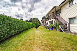 """Photo 26: 62 32959 GEORGE FERGUSON Way in Abbotsford: Central Abbotsford Townhouse for sale in """"Oakhurst Park"""" : MLS®# R2529608"""
