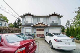 Main Photo: 470 E 41ST Avenue in Vancouver: Fraser VE House for sale (Vancouver East)  : MLS®# R2575664