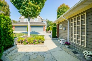"""Photo 12: 41 15450 ROSEMARY HEIGHTS Crescent in Surrey: Morgan Creek Townhouse for sale in """"CARRINGTON"""" (South Surrey White Rock)  : MLS®# R2301831"""