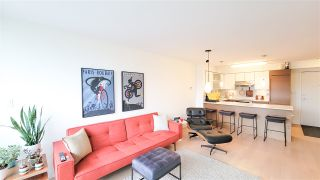 "Photo 5: 505 1635 W 3RD Avenue in Vancouver: False Creek Condo for sale in ""LUMEN"" (Vancouver West)  : MLS®# R2561190"
