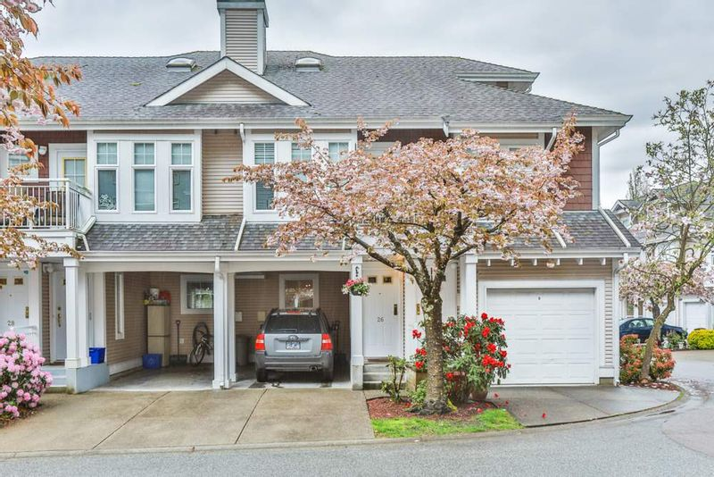 FEATURED LISTING: 26 - 9036 208 Street Langley