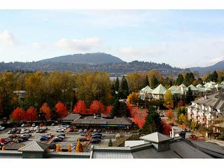"Photo 17: 1101 290 NEWPORT Drive in Port Moody: North Shore Pt Moody Condo for sale in ""The Sentinal"" : MLS®# V1092744"