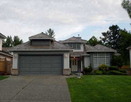 Main Photo: 15298 111A AV in Surrey: Fraser Heights House for sale (North Surrey)  : MLS®# F2615177