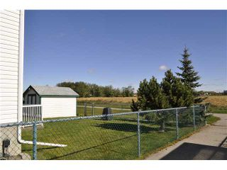 Photo 19: 422 MEADOWBROOK Bay SE: Airdrie Residential Detached Single Family for sale : MLS®# C3638597