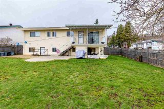Photo 6: 3326 DENMAN Street in Abbotsford: Abbotsford West House for sale : MLS®# R2444808