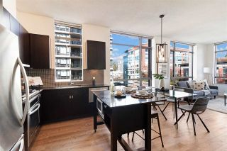 """Photo 16: 201 121 BREW Street in Port Moody: Port Moody Centre Condo for sale in """"ROOM AT SUTERBROOK"""" : MLS®# R2580888"""