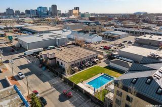 Photo 36: 1 1324 Halifax Street in Regina: Warehouse District Residential for sale : MLS®# SK858518
