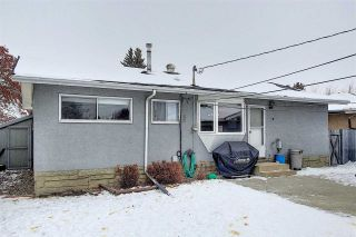 Photo 39: 12919 135A Avenue NW in Edmonton: Zone 01 House for sale : MLS®# E4228886