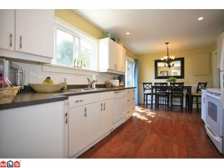Photo 4: 16310 15TH Avenue in Surrey: King George Corridor House for sale (South Surrey White Rock)  : MLS®# F1209725