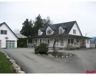 Photo 1: 6033 PROMONTORY Road in Sardis: Vedder S Watson-Promontory House for sale : MLS®# H2802649