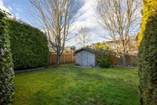 Photo 31: 2307 140 STREET in Surrey: Elgin Chantrell House for sale (South Surrey White Rock)  : MLS®# R2538217