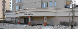 Photo 35: 501 10909 103 Avenue in Edmonton: Zone 12 Condo for sale : MLS®# E4248397