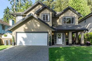 "Photo 1: 3873 CLEMATIS Crescent in Port Coquitlam: Oxford Heights House for sale in ""OXFORD HEIGHTS"" : MLS®# R2069640"