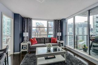 Photo 7:  in vancouver: Yaletown Condo for rent (Vancouver West)
