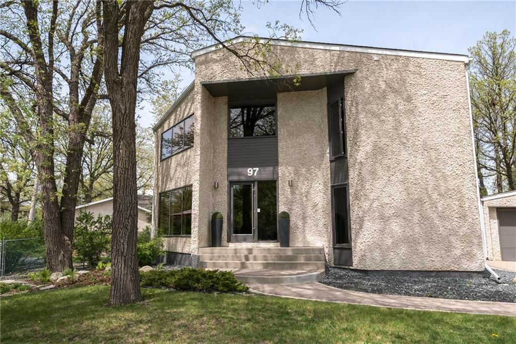Photo 30: Photos: 97 Woodlawn Avenue in Winnipeg: Residential for sale (2C)  : MLS®# 202011539