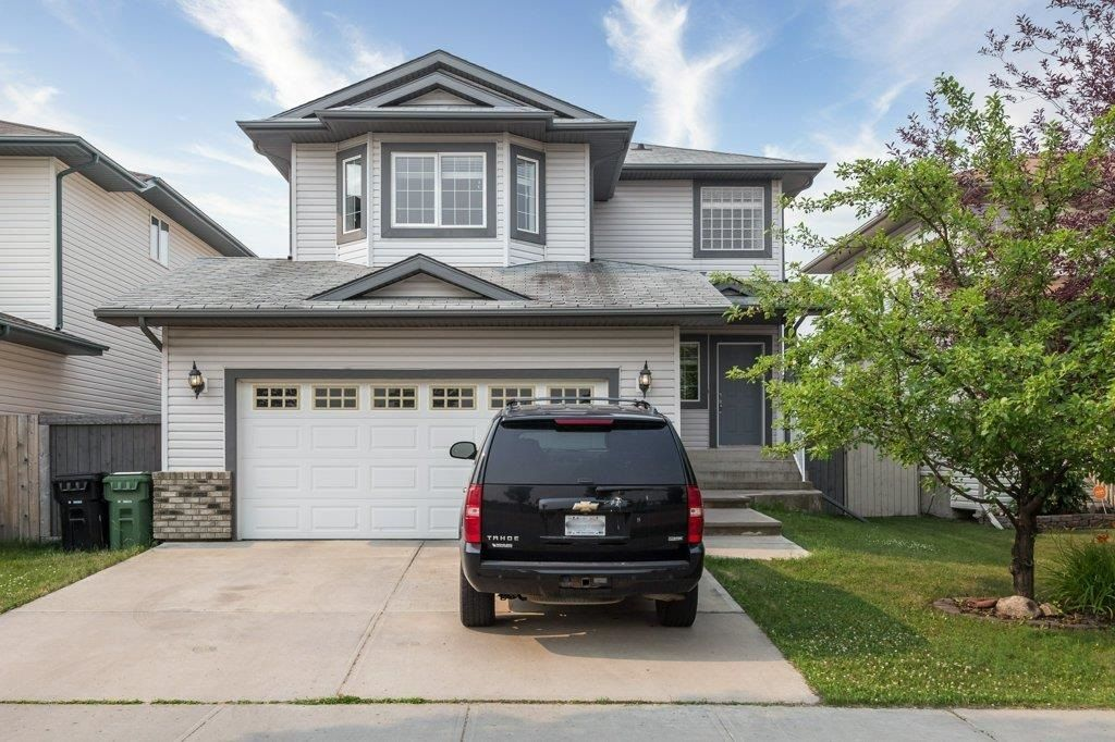 Main Photo: 4 Bridgeport Boulevard: Leduc House for sale : MLS®# E4254898