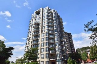 Photo 1: 402 838 AGNES Street in New Westminster: Downtown NW Condo for sale : MLS®# R2221116