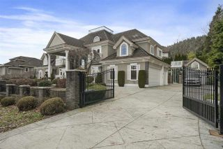 Photo 9: 3138 PLATEAU Boulevard in Coquitlam: Westwood Plateau House for sale : MLS®# R2551923