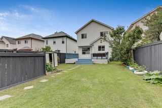 Photo 35: 335 Arbour Grove Close NW in Calgary: Arbour Lake Detached for sale : MLS®# A1137641
