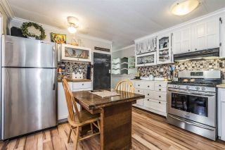 Photo 12: 16 6900 INKMAN ROAD: Agassiz Manufactured Home for sale : MLS®# R2397284