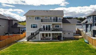 Photo 32: 2466 GRAFTON Place in Prince George: Charella/Starlane House for sale (PG City South (Zone 74))  : MLS®# R2561945