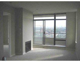 """Photo 2: 2102 2355 MADISON Avenue in Burnaby: Central BN Condo for sale in """"OMA"""" (Burnaby North)  : MLS®# V668607"""