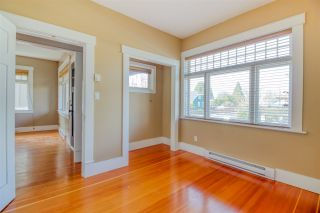 Photo 12: 3848 PANDORA Street in Burnaby: Vancouver Heights House for sale (Burnaby North)  : MLS®# R2562632
