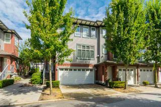 """Photo 2: 74 18777 68A Avenue in Surrey: Clayton Townhouse for sale in """"COMPASS"""" (Cloverdale)  : MLS®# R2200308"""