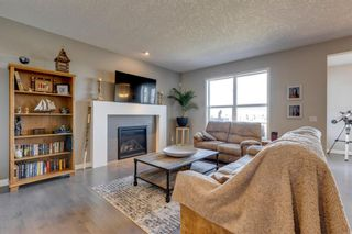 Photo 4: 90 Masters Avenue SE in Calgary: Mahogany Detached for sale : MLS®# A1142963