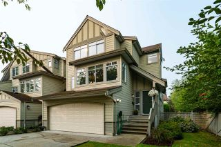 """Photo 1: 1 10238 155A Street in Surrey: Guildford Townhouse for sale in """"Chestnut Lane"""" (North Surrey)  : MLS®# R2499235"""