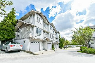 "Photo 3: 156 12040 68 Avenue in Surrey: West Newton Townhouse for sale in ""TERRANE"" : MLS®# R2176505"