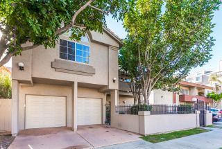 Photo 2: MISSION HILLS Condo for sale : 2 bedrooms : 3644 3rd Ave #3 in San Diego