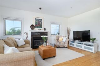 """Photo 3: 211 6233 LONDON Road in Richmond: Steveston South Condo for sale in """"LONDON STATION 1"""" : MLS®# R2589080"""