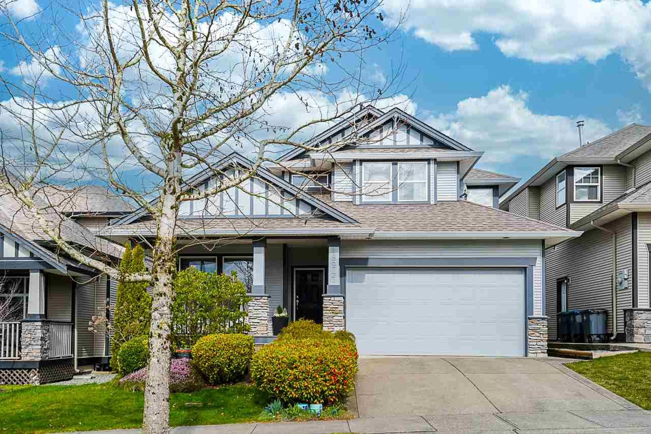 """Main Photo: 18947 69A Avenue in Surrey: Clayton House for sale in """"Clayton Village"""" (Cloverdale)  : MLS®# R2547336"""