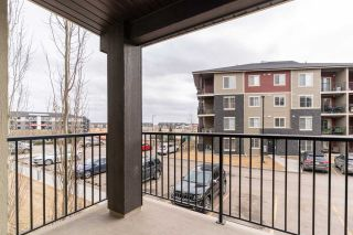 Photo 24: 217 12025 22 Avenue in Edmonton: Zone 55 Condo for sale : MLS®# E4235088