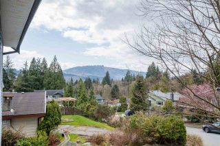 Photo 34: 6 MCNAIR Bay in Port Moody: Barber Street House for sale : MLS®# R2559454