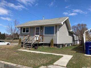 Photo 1: 1540 F Avenue North in Saskatoon: Mayfair Residential for sale : MLS®# SK851287