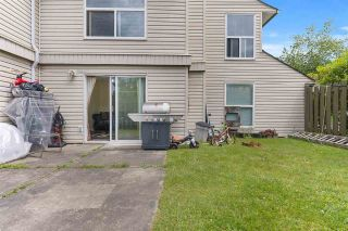 Photo 14: 27 3030 TRETHEWEY Street in Abbotsford: Abbotsford West Townhouse for sale : MLS®# R2591728