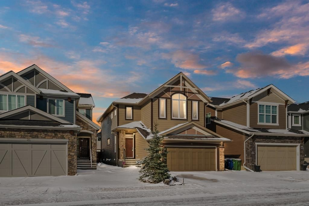 Main Photo: 31 Legacy Row SE in Calgary: Legacy Detached for sale : MLS®# A1083758