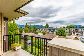 Photo 3: 306 45535 SPADINA Avenue in Chilliwack: Chilliwack W Young-Well Condo for sale : MLS®# R2496547