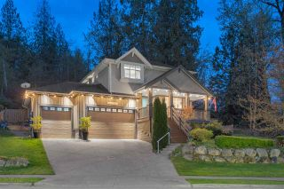 Photo 1: 24322 MCCLURE DRIVE in Maple Ridge: Albion House for sale : MLS®# R2452278